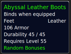 AbyssalLeatherBoots