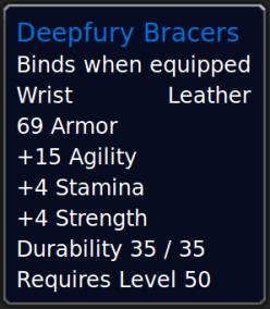 DeepfuryBracers