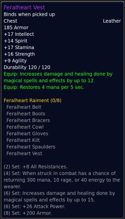 FeralheartVest
