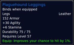 PlaguehoundLeggings