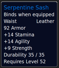 SerpentineSash