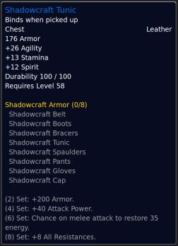 ShadowcraftTunic
