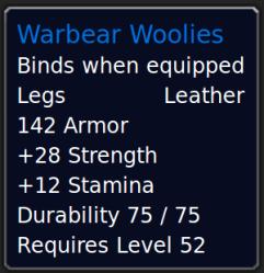 WarbearWoolies