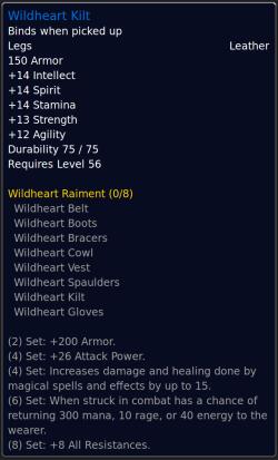WildheartKilt